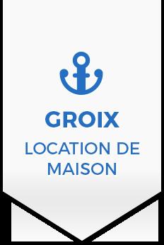 Groix Location